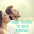 Daily Routine To Align Yourself